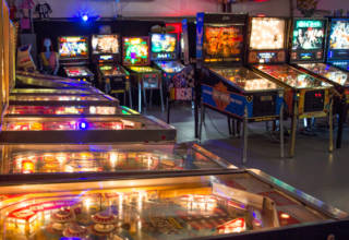 Games in the Museum's collection