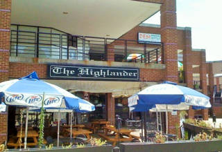 The Highlander, Atlanta