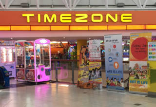 Timezone at Westgate